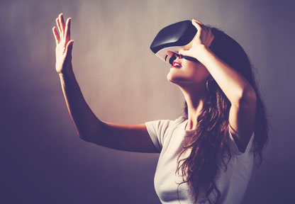 Vincere le fobie con la realtà virtuale
