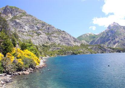 Mindfulness: meditazione del lago