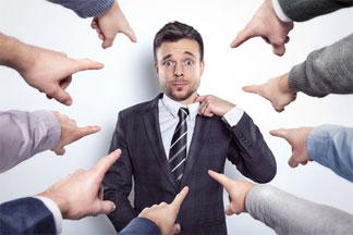 Gestire una critica manipolativa