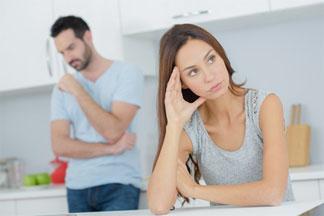 Confusione nei bisogni e conflitti di coppia