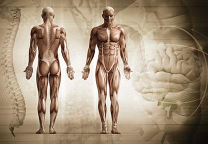 Una persona che pratica l'esercizio del bodyscan